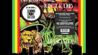 "Lee ""Scratch"" Perry - Blackboard Jungle Dub [2012 Record Store Day Deluxe Edition]"