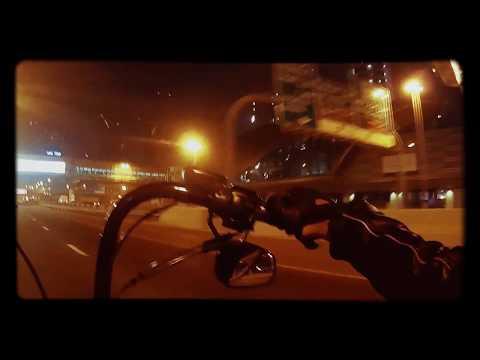Night Ride Dubai to Sharjah September 2017
