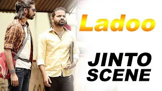 Ladoo | Malayalam Movie | Jinto Scene | Vinay Forrt | Shabareesh Varma | Balu Varghese
