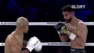 Jauncey wants Beztati rematch: