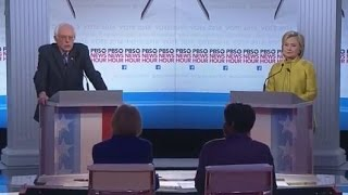 PBS NewsHour Democratic Debate: The Young Turks Summary