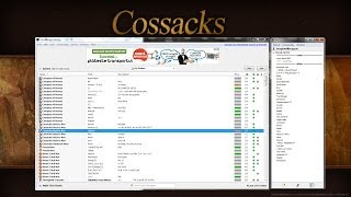 How to play Cossacks Online Multiplayer w/ Gameranger