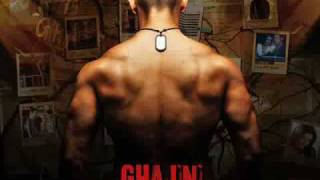 Ghajini Fight Theme Music