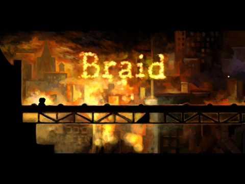 Braid Soundtrack - Maenam