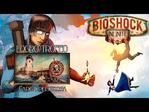 "Bioshock Infinite | Logro/Trofeo | ""Carga peligrosa"""