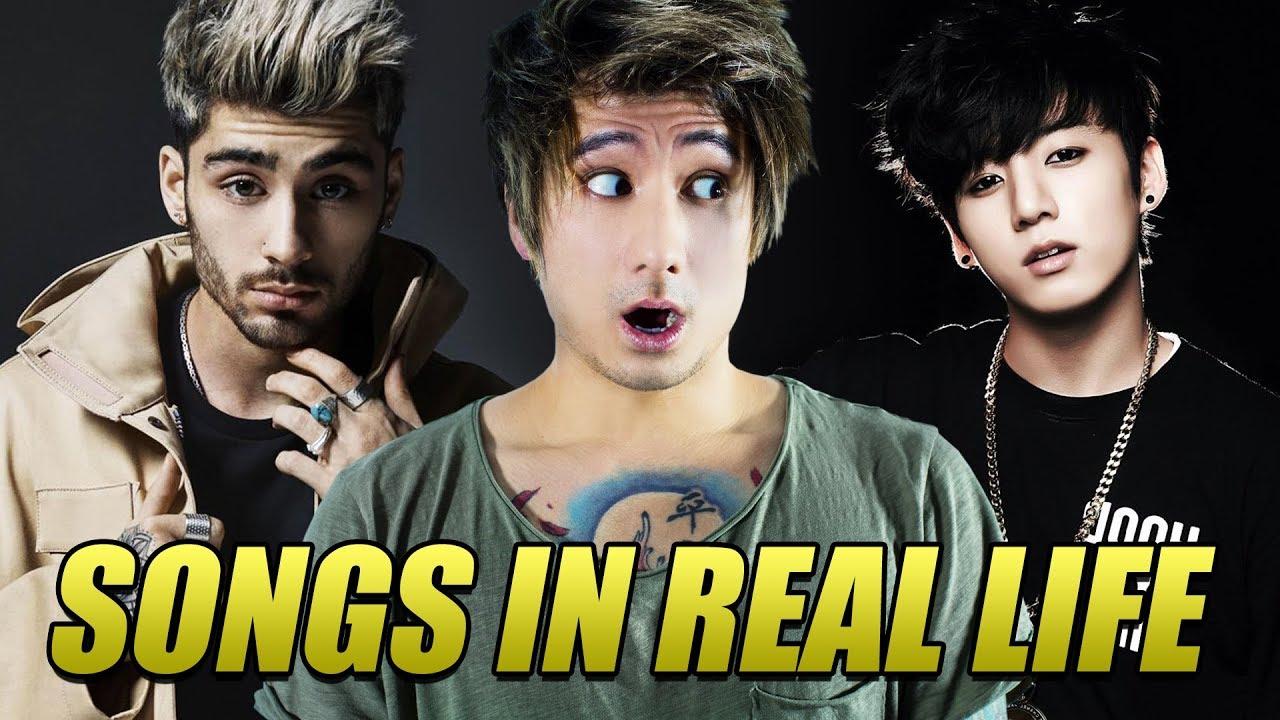Songs In Real Life  Julien Bam - Youtube-2799