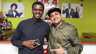 After Hits: Trushar Khetia and Keith Asumba #BYOB