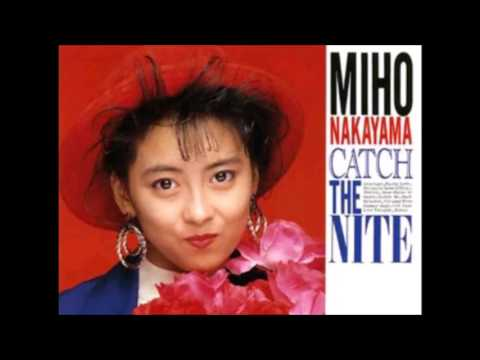 Miho Nakayama - Catch Me