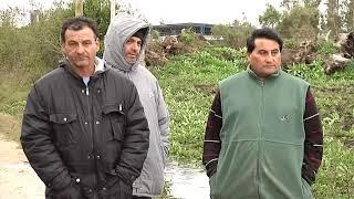 Bomberos cree que hombre desaparecido ayer en Santa Lucía se lo llevó la correntada