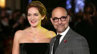 Stanley Tucci Family (Wife, Kids, Siblings, Parents)