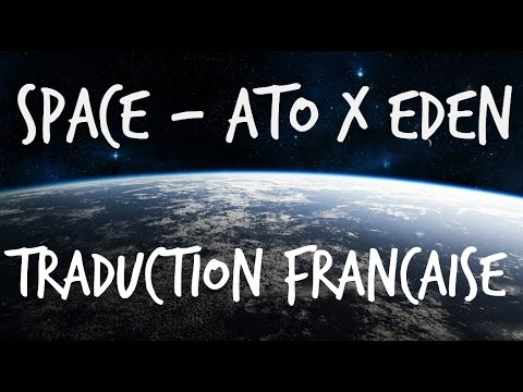 space out traduction