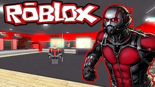 ROBLOX-Super Heroes Factory 11 (Super Hero Tycoon!)