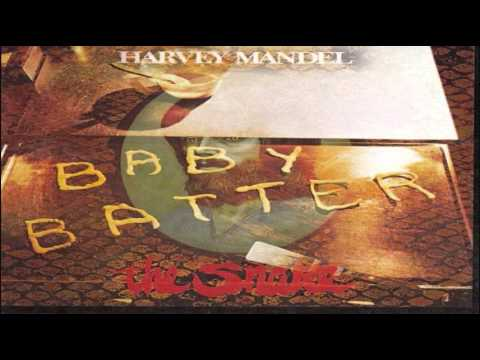 Harvey Mandel Baby Batter 1971
