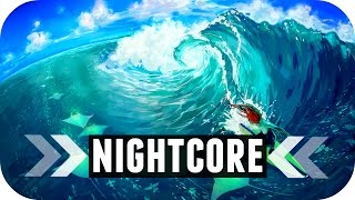 Nightcore | Thomas Jack & Jasmine Thompson - Rise Up