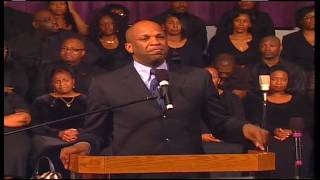 Donnie Mcclurkin Shares His Memories Of Perfecting Church Pt 1