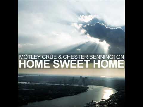 Mötley Crüe - Home Sweet Home (featuring Chester Bennington) mp3