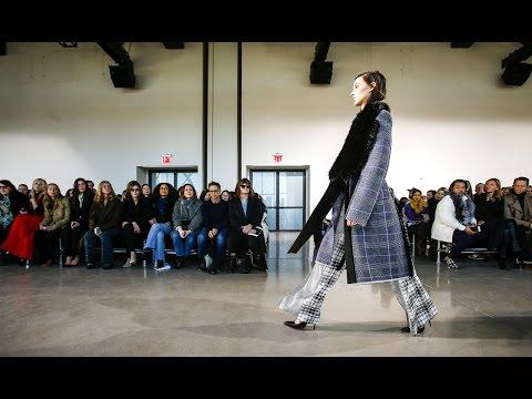 Calvin Klein | Fall Winter 2016/2017 Full Fashion Show | Exclusive