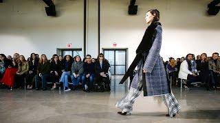Calvin Klein   Fall Winter 2016/2017 Full Fashion Show   Exclusive
