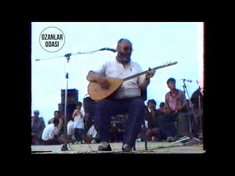 Musa Eroğlu - Pir Sultan Abdal Anma Etkinlikleri (1992/Banaz)