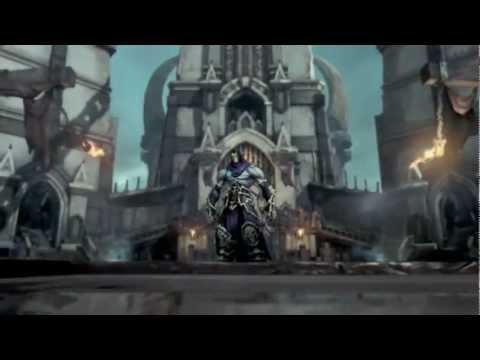 Darksiders II   Official Trailer [HD]