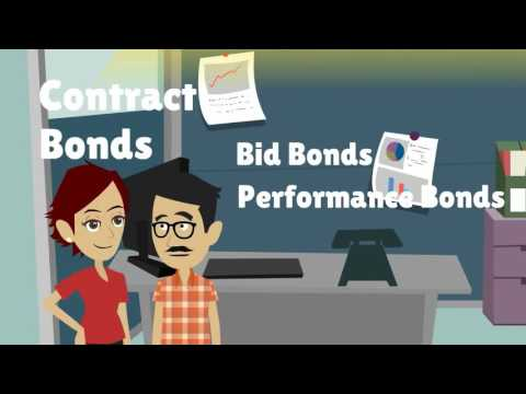 what is a bid bond and a performance bond Phoenix AZ - (855)