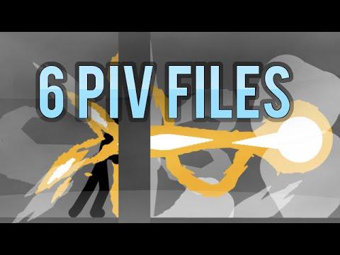 Pivot files 2 k12 animation.
