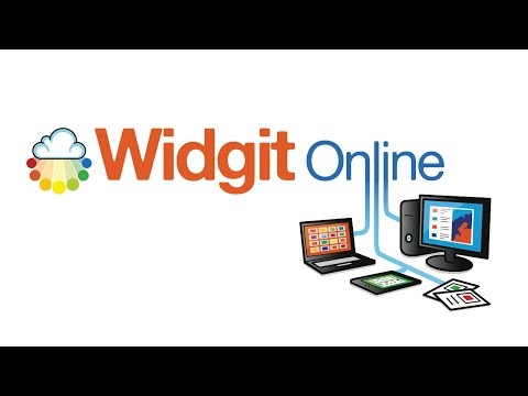 Widgit Online - Create Symbol Resources Online