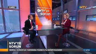 Osman Müftüoğlu İle NTV'ye Sorun 14 Kasım 2017