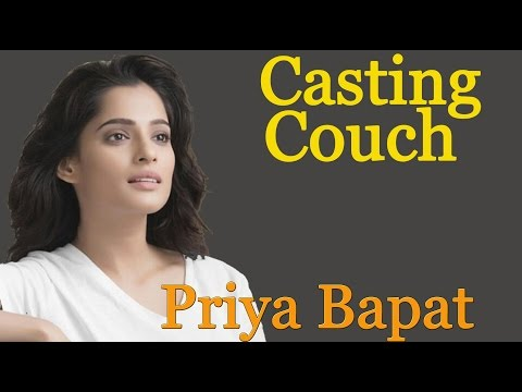 Casting Couch with Amey & Nipun   Priya Bapat   Episode 5