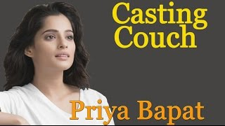 Casting Couch with Amey & Nipun | Priya Bapat | Episode 5
