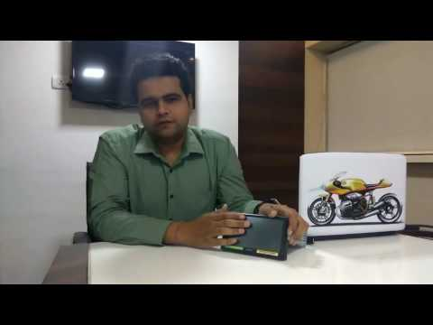 Sony XAV AX100 car music system review  Baleno & Vitara Brezza   vinay kapoor