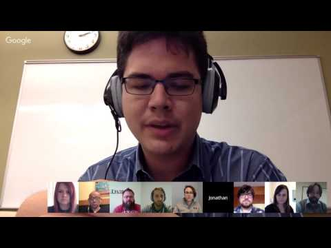 Thumbnail for #CMGRHangout presents: Building and Managing Communities on Slack