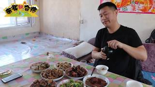 红烧肉最好吃的做法,3分钟学会,大叔一口一块肉,看着就香
