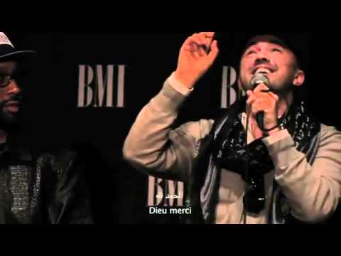 "RedOne @ Grammy Edition of BMI's ""How I Wrote That Song""- Report of Simo Benbachir"