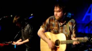 Head Rolls Off - Frightened Rabbit (Live in Dublin)