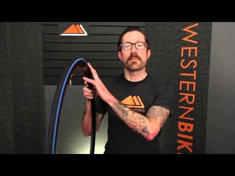 Western Bikeworks Features: Vittoria Open Corsa CX III Clincher Tire