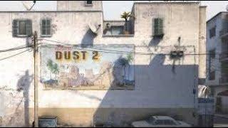 COMPETITIVO EN EL NUEVO DUST 2!!! Counter Strike Global Offensive #7