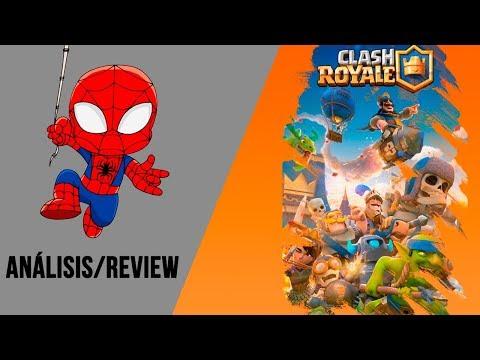 Clash Royale [Análisis - Review]