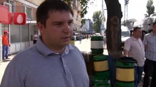 С улиц Саратова исчезает квас