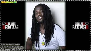 I-Octane - Can-t Get Over [Live In Love Riddim] May 2012