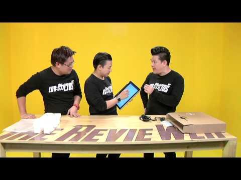 เดอะ รีวิวเวอร์ : เจาะลึก! Dell Inspiron 7347 น่าซื้อ หรือ น่าเมิน? 12 ต.ค.57 (2/3)