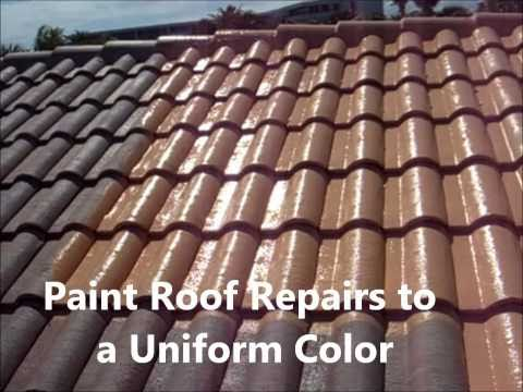 Hurricane Roof Sealer Coating Protection West Palm Beach