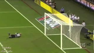 AC Milan 2-3 Juventus Vidal`s Goal - Trofeo Berusconi 2012