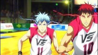 Kuroko no Basket: Last Game Full Movie「AMV」- Best of Me