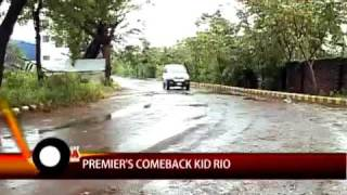 Premier s comeback kid Rio