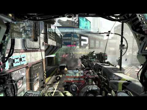 Titanfall - Gamescom Gameplay - Eurogamer