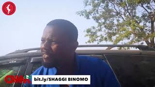 How to make good money, Brodashaggi talks about BINOMO