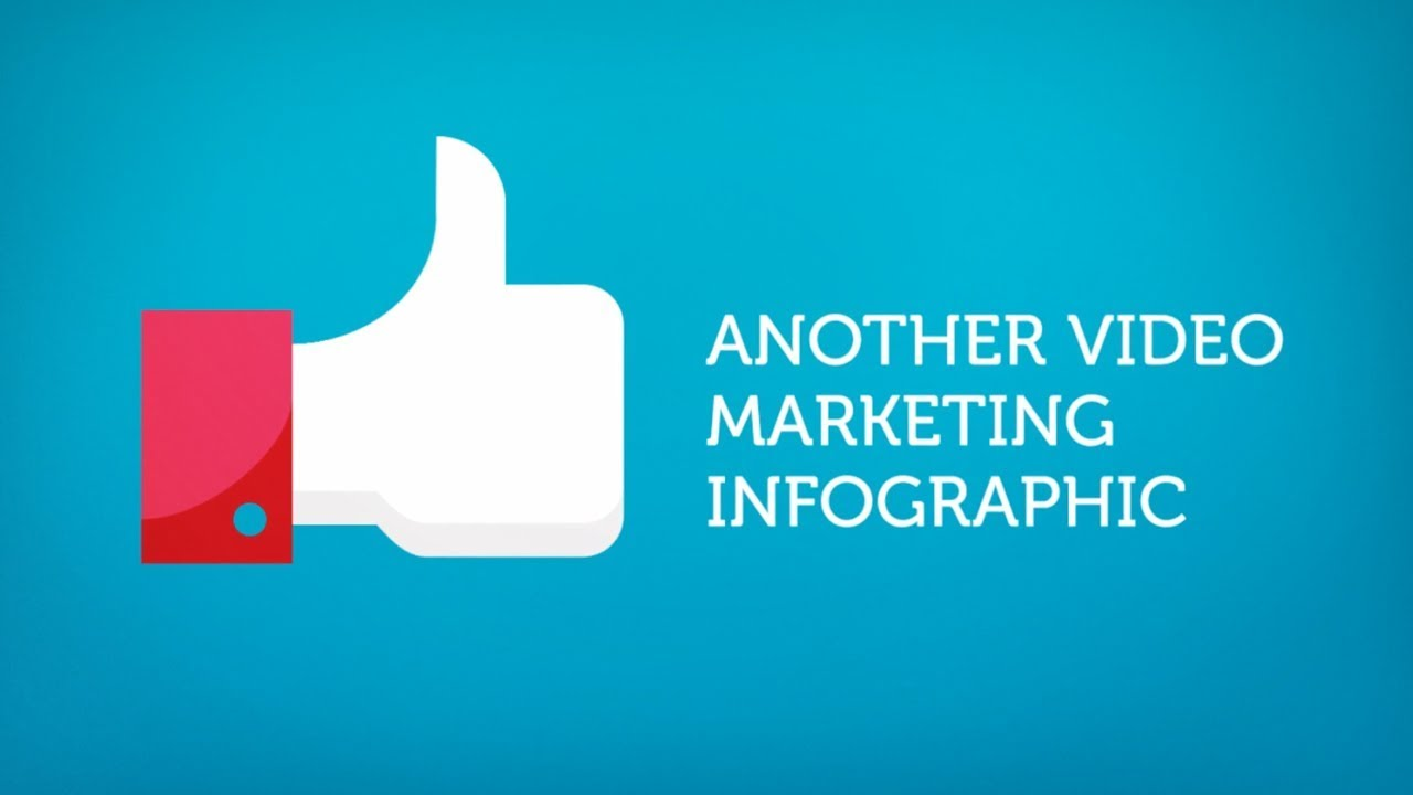Another Video Marketing Infographic