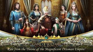 Game Of Sultans Review Part 1 || GameGainz Game Review