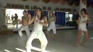 """Lessons Indian Bollywood Lila Dance School Мужская связка индийского танца """"Индостан"""" Лила Чернигов"""